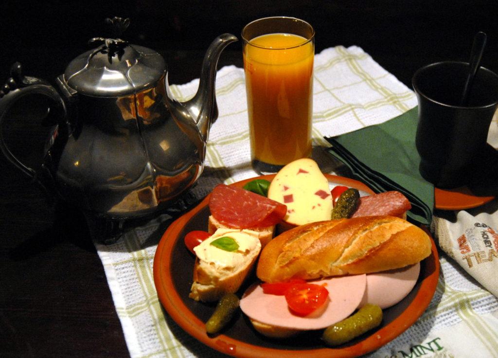 Essen & Trinken - Taverne zum grünen Drachen